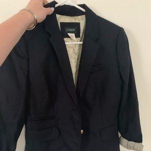 Jcrew women's blazer jacket